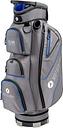 Motocaddy Club Series Golf Trolley Bag 2021 - Blue