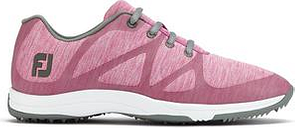 FootJoy Leisure Women's Golf Shoes - Pink