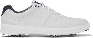 FootJoy Mens Contour 2020 Golf Shoes - White