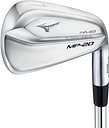 Mizuno Golf Mens MP-20 HMB Irons - Steel