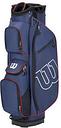 Wilson Prostaff Cart Bag 2020 - Navy