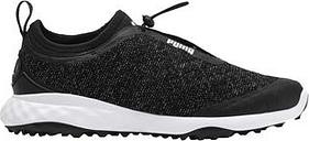 Puma Womens Brea Sport Fusion - Puma Black/White