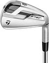 TaylorMade P790 Ti Irons - Steel