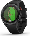 Garmin Approach S62 GPS Golf Watch - Black