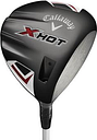 Callaway X Hot Golf Driver