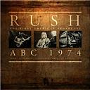 Vinyle Rush - Abc 1974 (2 Lp)