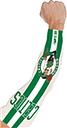 Accessoire Boston Celtics  150011