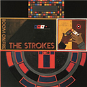 Vinyle Strokes (The) - Room On Fire
