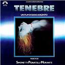 Vinyle Goblin - Tenebre