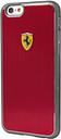 Coque iPhone Ferrari