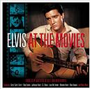 Vinyle Elvis Presley - At The Movies