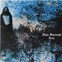 Vinyle Alan Sorrenti - Aria 180gr Ltd.Edt. (Clear Green Vinyl)