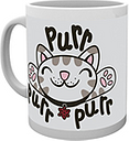 Tasse Big Bang Theory - Kitty