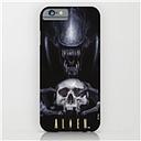 Alien coque iPhone 6 Plus Skull
