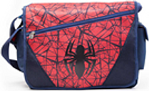 Sac Messenger  Spiderman 235550