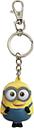 Minions porte-clé avec figurines anti-stress Bob 5 cm