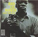 Vinyle John Lee Hooker - That'S My Story: John Lee Hooker Sings The Blues