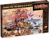 Avalon Hill jeu de plateau Axis & Allies Anniversary Edition *ANGLAIS*