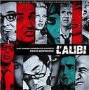 Vinyle Ennio Morricone - L'Alibi
