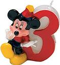 Accessoires pour Fêtes Mickey Mouse 279837