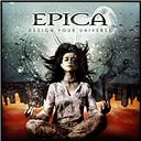 Vinyle Epica - Design Your Universe (2 Lp)