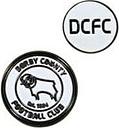 Derby County Marqueur de balle - Golf