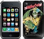 Coque Iphone 3G/3GS Motley Crue - Dr Anniversary. Sous licence officielle Emi Music