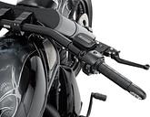 RST Bremshebel einstellbar Alu HDR1 schwarz