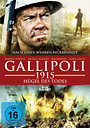 Gallipoli 1915 - Hügel des Todes