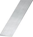 Aluminium Flat Bar  (L)1000mm (W)40mm (T)2mm