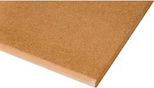 Natural MDF Rolled edge Window board  (L)2.1m (W)494mm (T)18mm