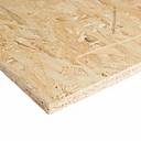Smooth Natural Softwood OSB 3 Board (L)0.81m (W)0.41m (T)18mm