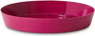 Blooma Nurgul Pink Saucer (Dia)30.5cm