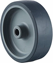 Tente Rubber Wheel  (Dia)75mm (W)18mm