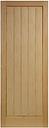 Cottage Clear pine LH & RH Internal Door  (H)1981mm (W)762mm (T)35mm