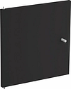 Form Konnect Black Door (H)322mm (W)322mm