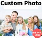 Conisi-foto personalizada impresa en lienzo, póster, pinturas en lienzo personalizadas, decoración