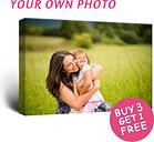 Impresión de foto personalizada, lienzo de pintura, tu foto se convierte en lienzo-personalizado