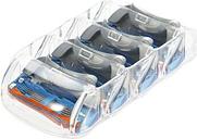 Cuchillas de afeitar para hombre, casetes de afeitado para el cuidado Facial, compatibles con 20