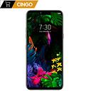 "LG G8 ThinQ G820N G820UM Original Unlocked LTE Android Phone Snapdragon 855 Octa Core 6.1"" 6GB&128GB 16MP&12MP Fingerprint NFC"