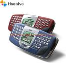 Nokia 5510 refurbished-Original unlocked Nokia 5510 mobile phone FM radio Refurbished Free shipping