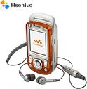 Sony Ericsson W550 Refurbised-Original Unlocked W550i W550c MobilePhone 2G FM Unlocked Cell Phone Free shipping