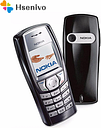 Nokia 6610 Refurbished-Original unlocked Nokia 6610 Unlocked GSM Bar Mobile phone Suppport English/Russian/Arabic Keyboard