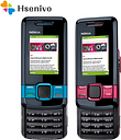 Nokia 7100s Refurbished-original Unlocked Slide Nokia 7100 Supernova Mobile phone 7100S cell phone with refurbished