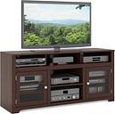 Copper Grove Nin TV Console in Dark Espresso (TVs up to 68 in.) (Dark Espresso)