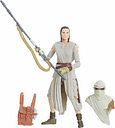Star Wars The Vintage Collection Rey (Jakku) 3.75-Inch Figure (Kids)