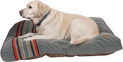 Pendleton Yakima Camp X-Large Pet Bed, Green