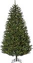 Decorative 7.5' New England Pine Tree, Green