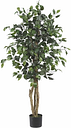 Home Accent 4' Ficus Silk Tree, Green