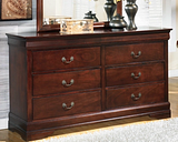 Alisdair Dresser, Dark Brown
